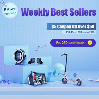 Акция «51% OFF for Xiaomi Youpin YouLG Egg Boiler Electric Kitchen Egg Cooker YG6000» на Распродажа.ру