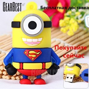 Акция «20% OFF for all products of Action Figures . only for first 500 buyers» на Распродажа.ру