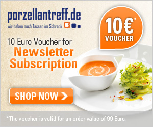 Акция «Discount 10 Euro on your ordered items with the voucher» на Распродажа.ру