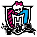 Бренд MONSTER HIGH