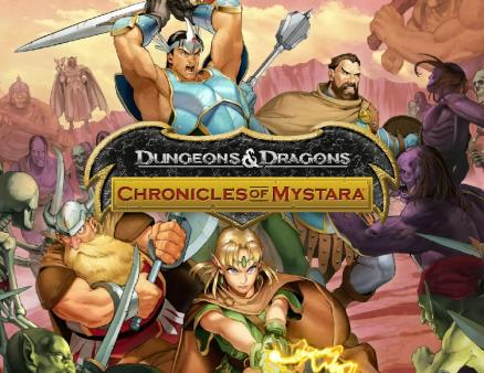 Dungeons & Dragons : Chronicles of Mystara (PC)