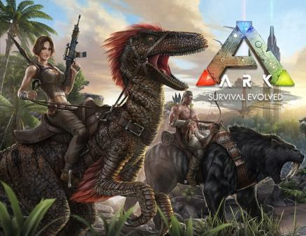 ARK - Survival Evolved (PC)