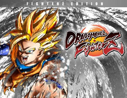 Dragon Ball Fighter Z – FighterZ Edition (PC)
