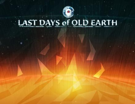 Last Days of Old Earth (PC)