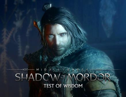 Middle-earth: Shadow of Mordor - Test of Wisdom (PC)