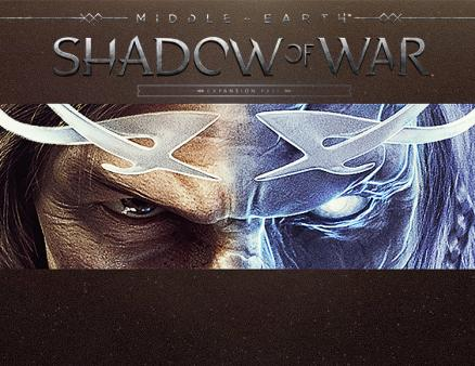Middle-earth™: Shadow of War™ Expansion Pass (PC)