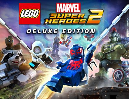 LEGO® Marvel Super Heroes 2 - Deluxe Edition (PC)