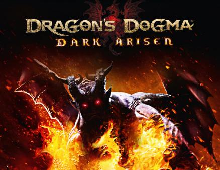 Dragon's Dogma : Dark Arisen (PC)