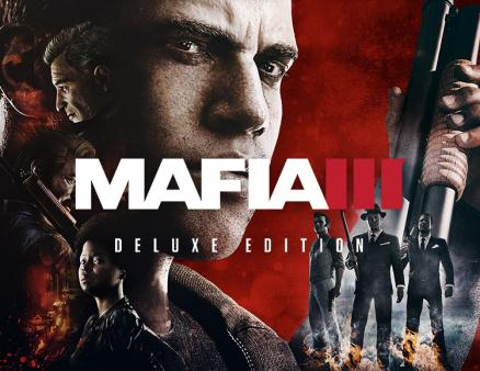 Mafia III - Digital Deluxe Edition (PC)