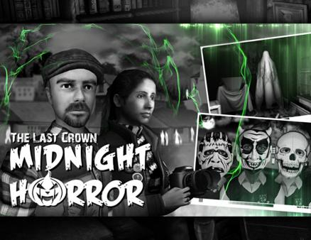 The Last Crown: Midnight Horror (PC)