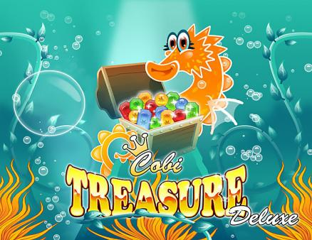 Cobi Treasure Deluxe (PC)