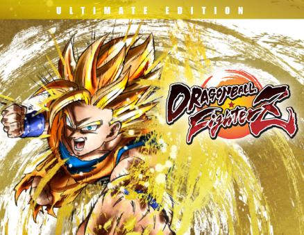 Dragon Ball Fighter Z – Ultimate Edition (PC)