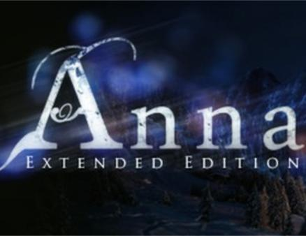 Anna - Extended Edition (PC)