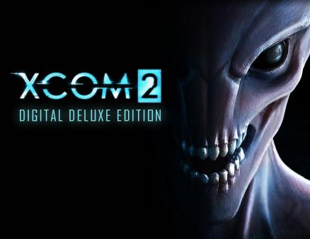 XCOM 2 - Digital Deluxe Edition (PC)