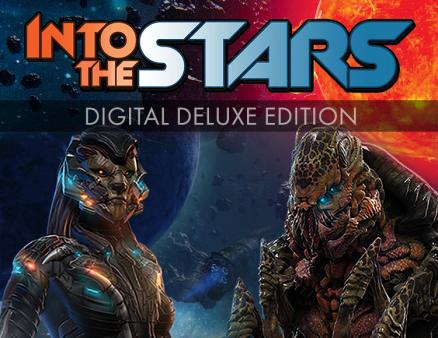 Into The Stars Digital Deluxe (PC)