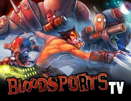 Bloodsports.TV (PC)
