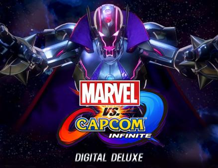 MARVEL VS. CAPCOM®: INFINITE - Digital Deluxe (PC)