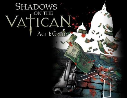 Shadows on the Vatican - Act 1 (PC)