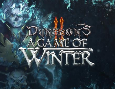 Dungeons 2 - A Game of Winter (PC)
