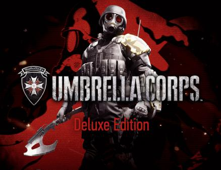 Umbrella Corps™ - Deluxe Edition (PC)
