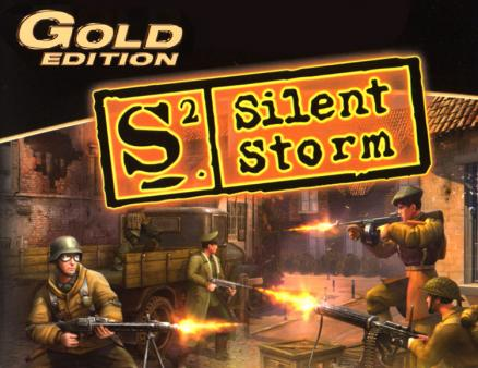 Silent Storm Gold Edition (PC)