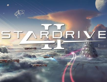 Stardrive 2 Digital Deluxe Edition (PC)