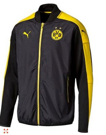 Куртка BVB Cup Stadium Jacket