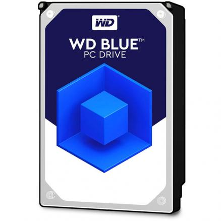 3000Gb Western Digital (WD30EZRZ) 64Mb 5400rpm SATA3 Blue Desktop
