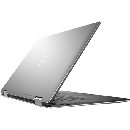 "Трансформер Dell XPS 15 9575 Core i7 8705G / 16Gb / 512Gb SSD / AMD Radeon RX Vega M GL 4Gb / 15.6"" UHD / Win10 Silver (9575-7059)"