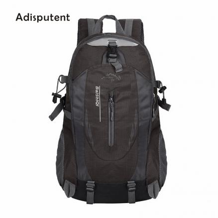 WENYUJH Men Backpack Mochila Masculina Waterproof Backpack Male Backpacks Escolar  Bag Travel Hand Bag Backbag #N