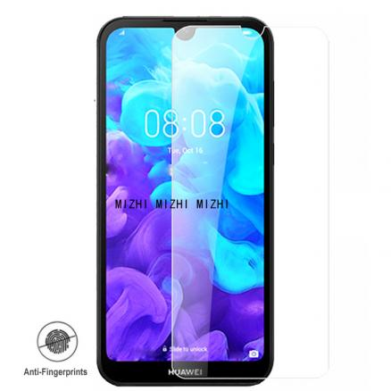 Original Glass For huawei y5 2019 Screen Protector Protective Glas on AMN-LX1 AMN LX1 5Y Y 5 2019 Y52019 Safety film 2.5d