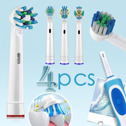 oral b nozzles toothbrush Heads Replacement oral b toothbrush Heads fo braun Oral B brush heads brush nozzle oral-b 5