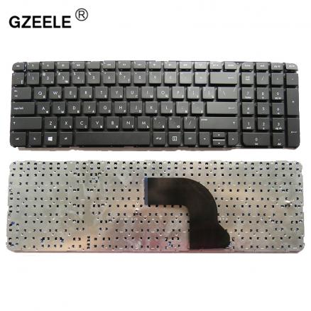 Russian laptop Keyboard for HP Pavilion DV7-7000 DV7-7100 dv7t-7000 dv7-7200 dv7 7001EM RU NSK-CJ0UW without frame 670323-251