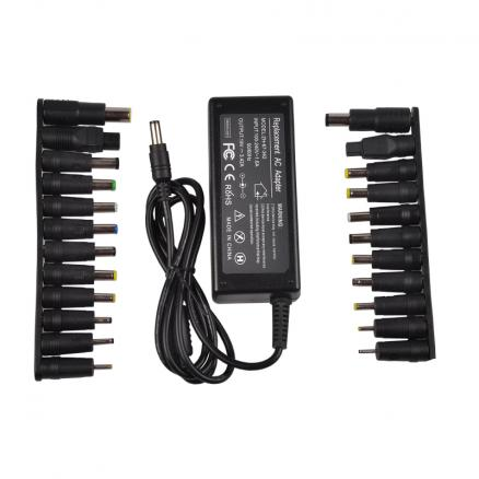 19V 3.42A 65W Universal Power Adapter Charger For Acer Asus Dell HP Lenovo Samsung Toshiba With 23 Connectors
