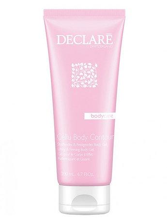 Declare Cellu Body Contour Lifting and Firming Body Gel