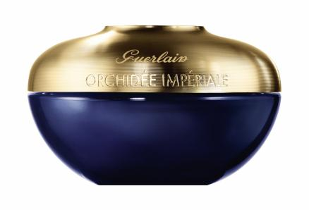 Guerlain Orchidee Imperiale 4 G The Neck and Decollete