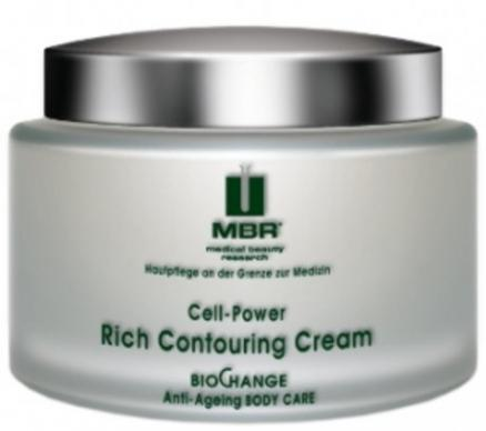 MBR Body Care Cell-Power Rich Countouring Gel