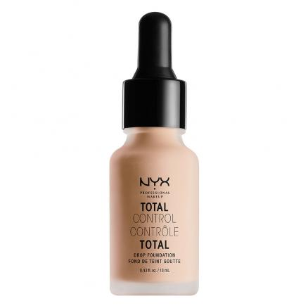 NYX Professional Make Up Total Control Drop Foundation