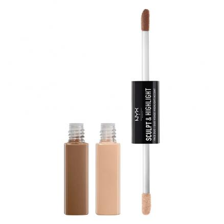 NYX Professional Make Up Sculpt & Highlight Face Duo