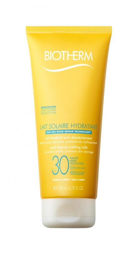 Biotherm Lait Solaire Hydrytant Anti-Drying Milk  SPF 30