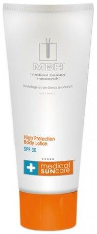 MBR High Protection Body Lotion SPF30