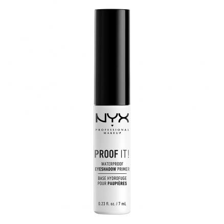 NYX Professional Make Up Proof It! Waterproof Eye Shadow Primer