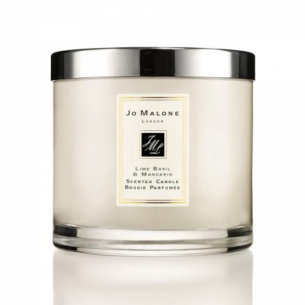 Jo Malone Lime Basil And Mandarin Deluxe Candle