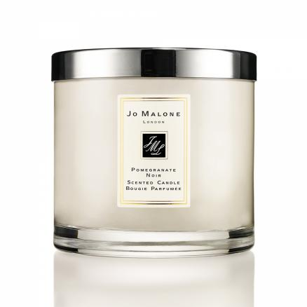 Jo Malone Deluxe Pomegranate Noir Home Candle