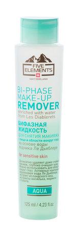 Five Elements Aqua Bi-phase Make-up Remover