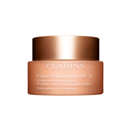 Clarins Extra-Firming Day Cream SPF15