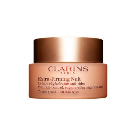 Clarins Extra-Firming All Skin Types Night Cream
