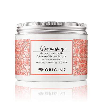 Origins Gloomaway Grapefruit Body Souffle