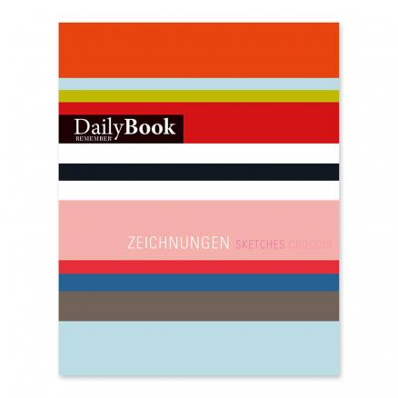 Блокнот dailybook, Remember (Dailybook)
