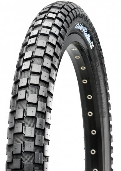 Maxxis Holy Roller 24x2.40 TPI 60 сталь 60a MaxxPro Single (2018)